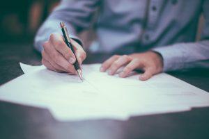 Contrat programme entre la fimabio & l'état