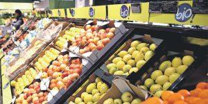 SIAM 2018/L'agriculture biologique accroche